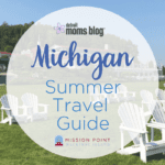 Michigan Summer Travel Guide