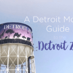 A Detroit Mom's Guide to the Detroit Zoo