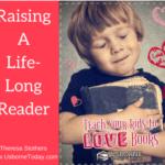 Raising a Life-Long Reader