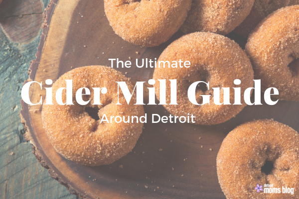 Cider Mill Guide