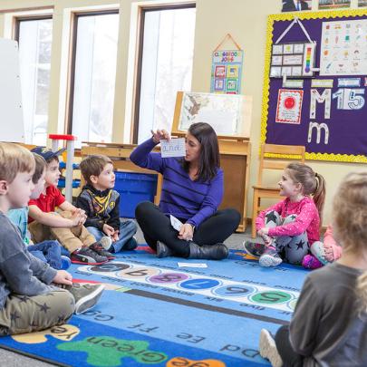 Detroit Moms Blog 2019 Ultimate Preschool Guide