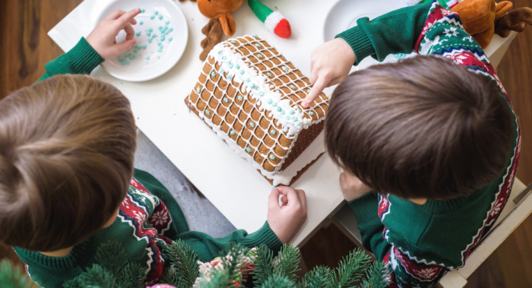 Avoid the Holiday Hullabaloo and Start Your Own Traditions