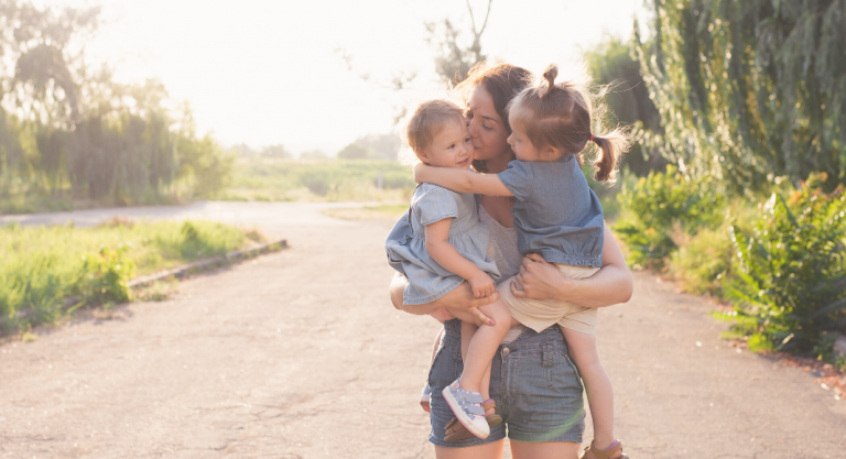 Beating the Mom Guilt