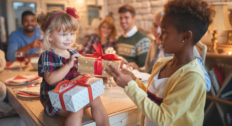 Holiday Traditions to Celebrate the Season