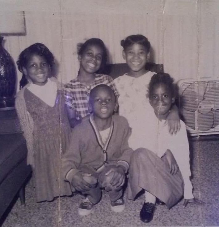 Five Cousins