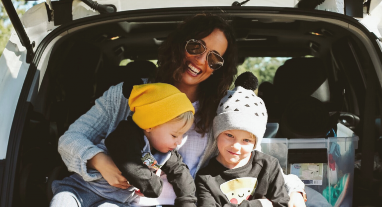 The Ultimate Guide to Taking Road Trips With Kids