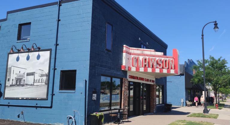 Clawson: Detroit Moms' Favorite Metro Area Cities