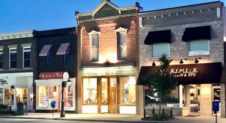 Rochester: Detroit Moms' Favorite Metro Area Cities