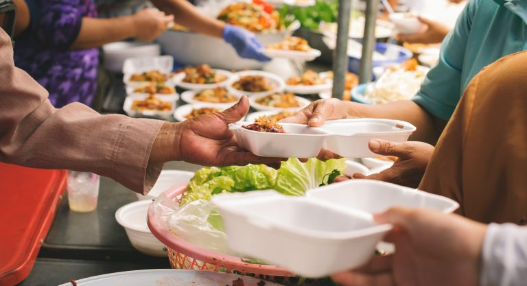 Free Thanksgiving Meals For Those In Need