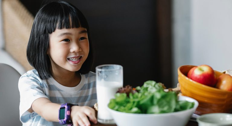 Milk Means More: Busting Common Myths about Dairy