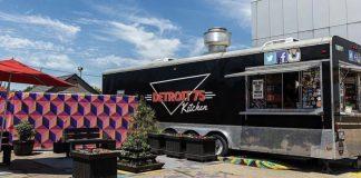 detroit, food truck