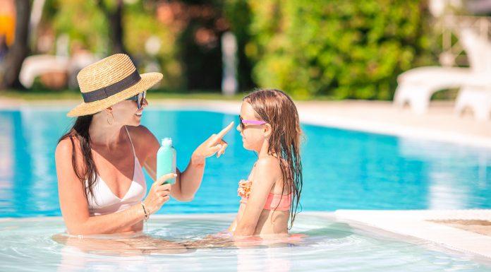 sunscreen, sunscreens, SPF