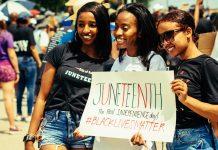 Juneteenth, detroit