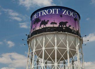 zoos aquariums michigan